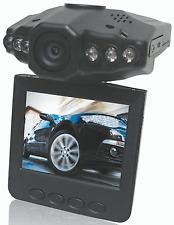 "New 1280P Dash Car Camera HD 2.5"" LCD Video Recorder DVR Night Vision TFT #191"