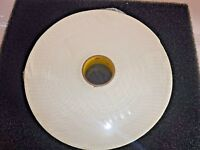 """3M  Double Coated Tape 415DCW 70-0000-0370-0  6-1//4/"""" x 360 yd Transfer Adhesive"""