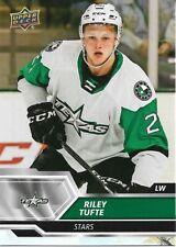 Riley Tufte #28 - 2019-20 AHL - Base