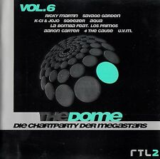 THE DOME VOL. 6 / 2 CD-SET - TOP-ZUSTAND