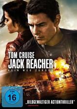 Jack Reacher - Kein Weg zurück (2017)