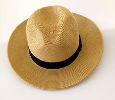 Straw Panama Hats for Women