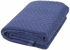 """Tarps Shoulder Dolly M1002 Pack) 45"""" 72"""" Dual-Sided Moving Blanket for Movers"""