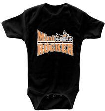 Baby Body Bike Mini Rocker Biker Bodys 0-24 Monate 08359