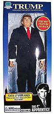 "Talking 12"" Donald J. Trump ""The Apprentice"" Collectible"