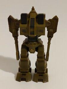 1985 Matchbox Robotech Raider X Battleloid Macross Vintage