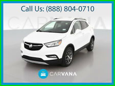New listing  2019 Buick Encore Sport Touring Sport Utility 4D