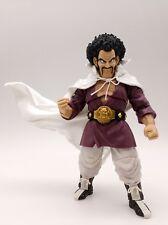 White Cape for Dragon Ball Z Mr. Satan (No Figure)