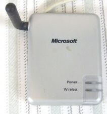 Microsoft Broadband Networking Wireless USB Adapter MN-510