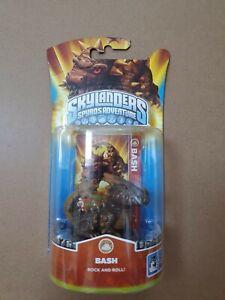 Skylanders Spyros AdventureBash  Figur, Erd Element NEU & OVP