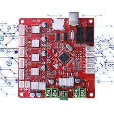 3D Printer Control Motherboard for Anet V1.0 Printer Reprap Mendel Prusa for A8