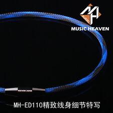 Music Heaven MH-ED110 OCC Single Crystal Copper USB DAC Upgrade Cable