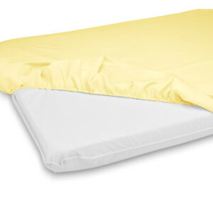 Cradle Mattress and Sheet Combo