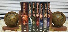 Macgyver Seasons 1-7 1 2 3 4 5 6 7 Complete Series Dvd Box Sets, Excellent Discs