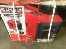BLACK MAX Generators for sale | eBay