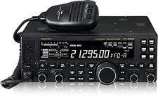 Yaesu FT 450D HF 50 Mhz All Mode 100 W Transceiver