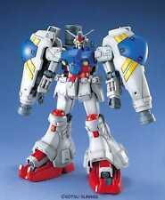 RX-78 GP02A Gundam GUNPLA MG Master Grade 1/100 BANDAI