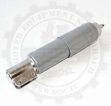 Vespa Stoßdämpfer vorne PX 80 - 200 Lusso T5 verzinkt grau original Optik