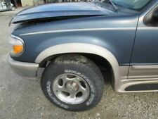 NEW Painted to Match Right Fender for 1995-2001 Ford Explorer w//o Holes 95-01