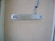 """TaylorMade T.P.A. XXI Long Blade  35 1/2""""  Putter"""