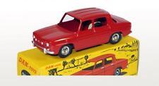 DAN TOYS  Renault 8 Gordini Junior Rouge 1/43