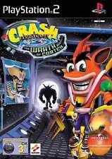 Crash Bandicoot The Wrath of Cortex PS2 GAME PAL *VGWC!* + Warranty!