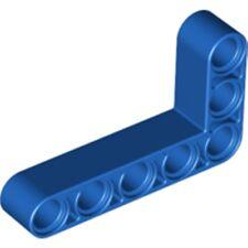LEGO RICAMBIO ORIGINALE CODICE 4158923: Technic Ang. Beam 3X5 90 Deg. (42032-1)