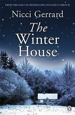 The Winter House, By Nicci Gerrard,in Used but Acceptable condition