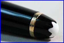 1989 MONTBLANC CLASSIQUE Meisterstück 0.7 mm Pencil Black & Gold, # 165 series