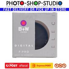 B+W 67mm ND 3.0 1000X Neutral Density ND Lens Filter (110) #1066175 10 Stops SLR