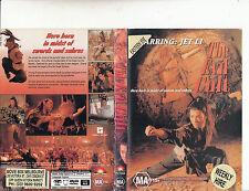The Evil Cult-1993-Jet Li-Movie-DVD