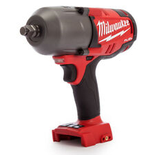 "MILWAUKEE M18CHIWF12-0 18V FUEL 1/2"" HIGH TORQUE IMPACT WRENCH RING  bare tool"