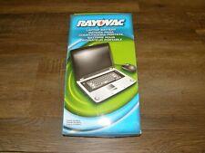 Rayovac Mac Battery Replacement 10.8V 5400mAh COM10029 NEW IN BOX