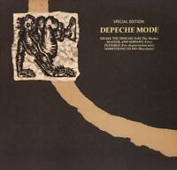 Depeche Mode Shake the Disease (Edit The Shake) Master and Servant (Live)