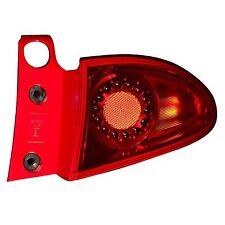 SEAT LEON MK2 4/2009-> REAR TAIL LIGHT DRIVERS SIDE O/S