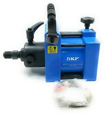 Skf Thap 03oe Air Driven Hydraulic Pump And Oil Injector