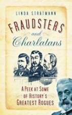 Stratmann-Fraudsters & Charlatans  BOOK NEW
