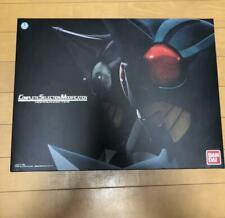 COMPLETE SELECTION MODIFICATION Kamen Rider Kabuto HOPPER Zecter Belt Bandai