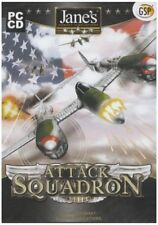Janes Attack Squadron PC Neuf Et Scellé