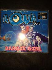 Aqua - Barbie Girl CD 1 - CD Single