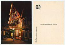 25874 - Celle - Fachwerkhaus in der Neuen Straße - alte Ansichtskarte