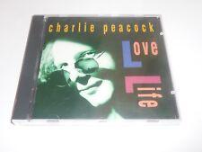 Charlie Peacock - Love Life Import CD