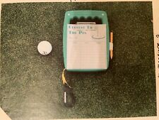 CLOSEST TO THE PIN (PRO MEASURE 65) NEW PRODUCT