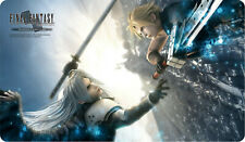 Final fantasy trading card game playmat Tapis de jeu FF VII Advent children NEUF