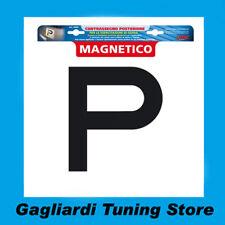 Contrassegno per Esercitazioni Guida P Posteriore Magnetico - C65356