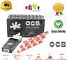 1200 x Filtri OCB Ultra Extra Slim 5,7mm PREMIUM Box 10 Scatoline Da 120 Filtri