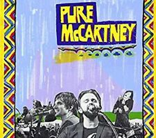 Tim Christensen Pure Mccartney First Limited Edition CD DVD from Japan New