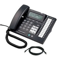 LG Nortel 6830 IP Phone in Nero