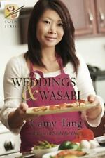 Weddings and Wasabi (Novella): Book 4 in the Sushi Series (Paperback or Softback