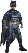Costume Batman con Maschera - Rubie's 881365 - Large 8-10 anni